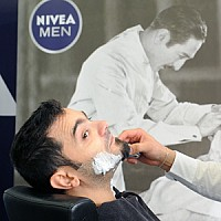 NIVEA Barber's Sensitive Shop