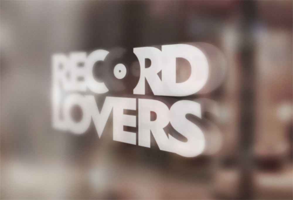 Record Lovers 1000pxl
