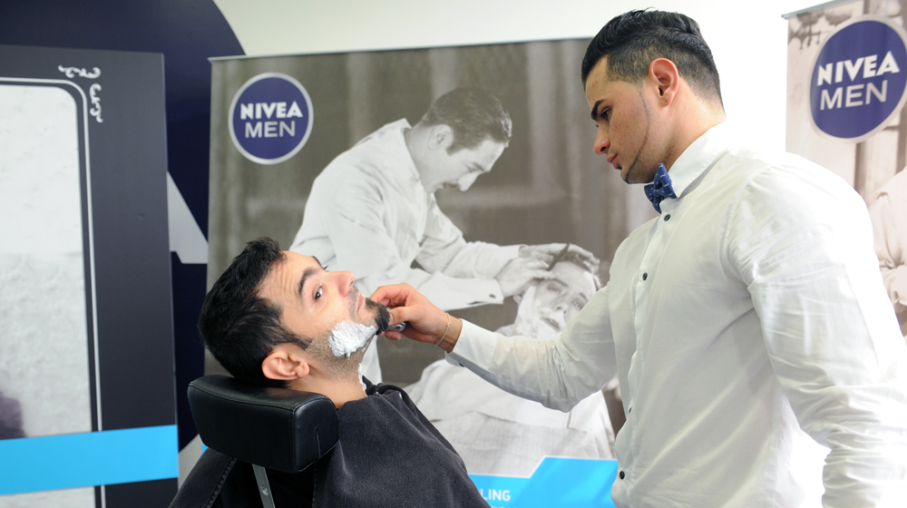 D6 Nivea Men Barber s Shop 03 1000